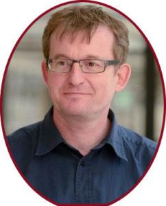 Martin Griffiths